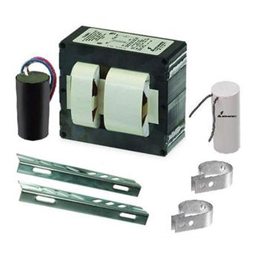 Philips Advance 71A64F2001D 277/347/480 VAC 60 Hz 750 W Magnetic Metal Halide Ballast Kit