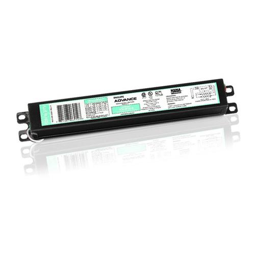 ADV ICN2P32N35I (2)-F32T8 120-277V ELEC BALLAST cs=10