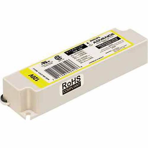 Philips Advance,LED277A0700C28FOM,Xitanium LED277A0700C28FOM 13-Wire Fixed Output Outdoor LED Driver, 277 VAC Input, 2.8 to 28 VDC Output, 20 W, 5.2 in L