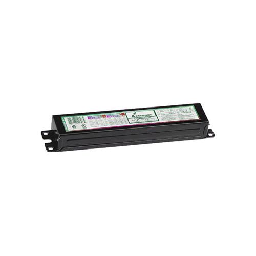 ADV IOPA2P32LWN35I (2)F32T8 ELEC BALLAST - LOW BF 08680
