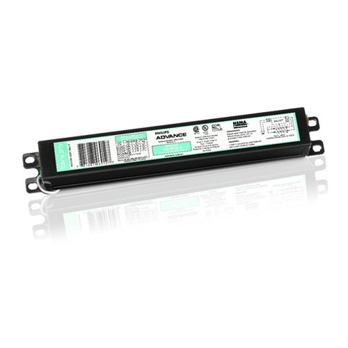 Philips Advance,ICN4P32N35I,Philips Advance ICN4P32N35I Electronic Fluorescent Ballast, T8 Lamp, 32 W, 120 to 277 VAC, Instant, 0.89