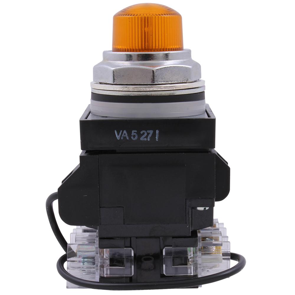 GE CR104PLT82M AMB IND LIGHT PUSH T