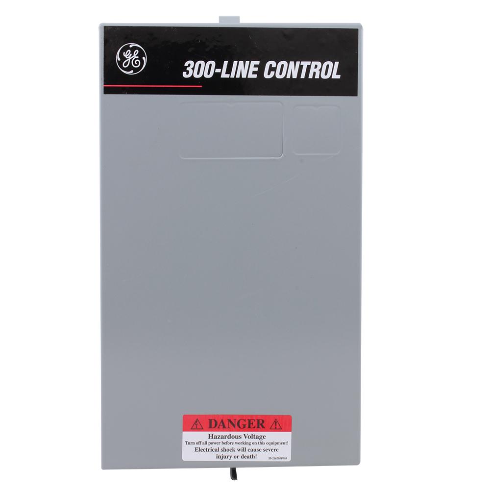 GE Industrial Solutions CR360L31202AAAZ 120 Volt 30 Amp Lighting Contactor