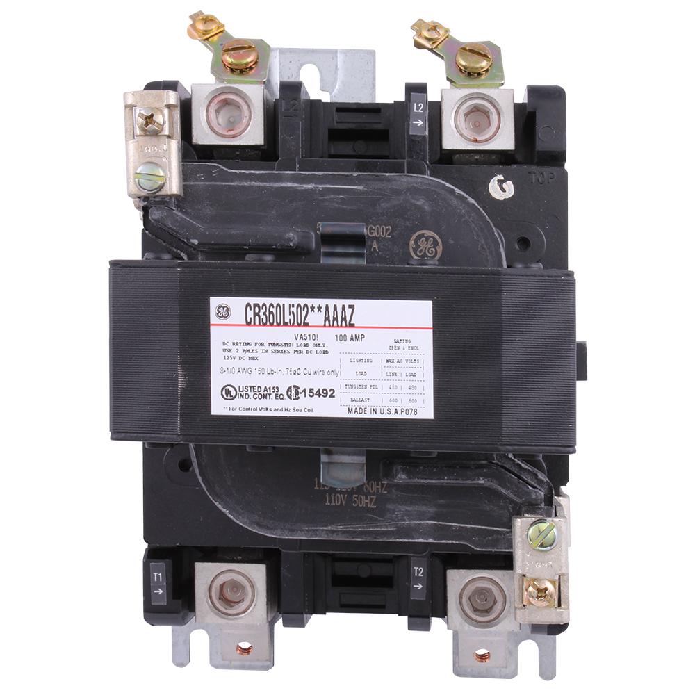 GE CR360L50202AAAZ LIGHTING CONTACT