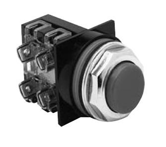 GE CR104PBG00B2 OPER EXT HD PB BLK