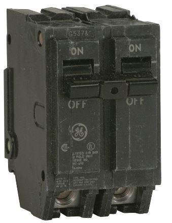 GEC THQL2130 THQL 2 POLE 120/240V 10K IC 30 AMP