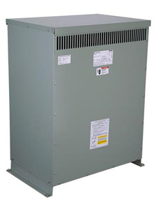 GE 9T10A1344G03 3PH 75KVA TFM* NON-RETURNABLE TO MANUFACTURER*
