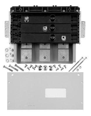 GE,MB613,General Electric MB613 Main Breaker Kit, 208/120 VAC, 100 AMP, 3 PH Phase, Short Circuit Rating: 10 KAMP for THQB, 22 KAMP for THHQB, Suitable For Use With: PanelBoard