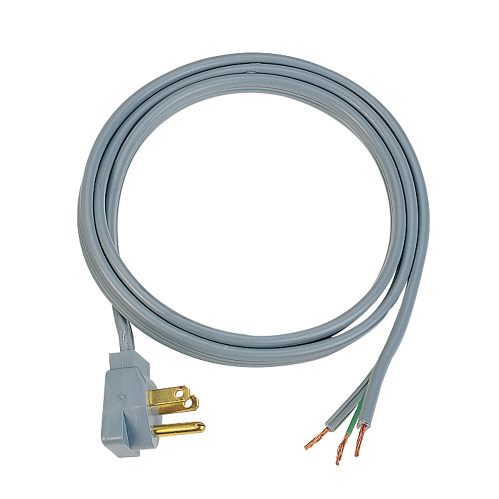 Wire, Cable & Cords Electrical Cable & Accessories Power Cord ...