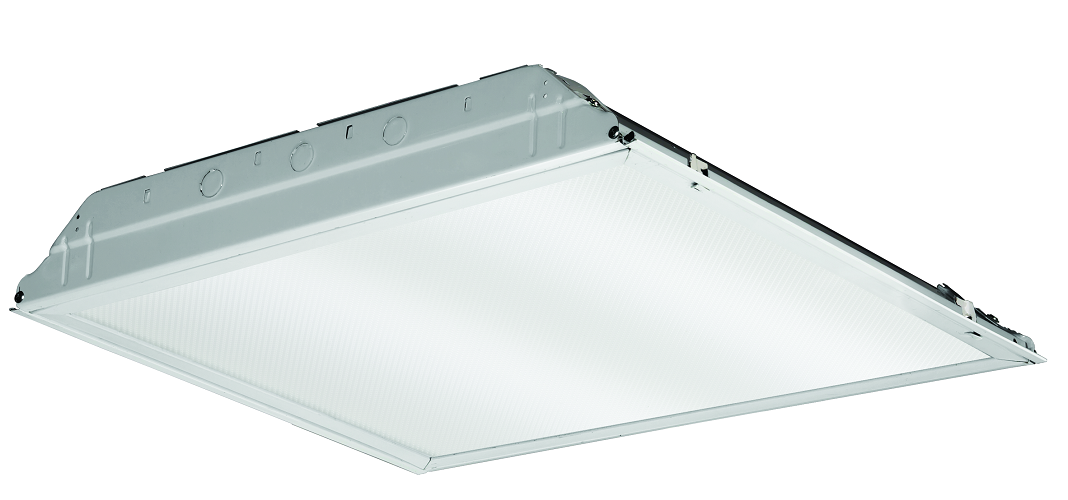 Lithonia 2GTL2-LP835 2X2 LED TROFFER -ü39.6W - 4000 NOMINAL LUMENS - 3500k