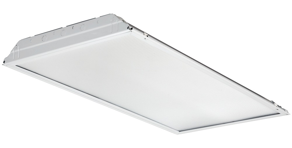 Commercial Fixtures (Fluorescent & LED)