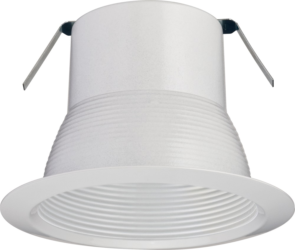 Lithonia Lighting 3b1w R24 Recessed Fixture 3 Inch White