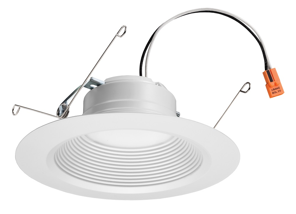 65BEMWLED30KM6 LITHONIA 5 IN/6 IN BAFFLE LED MODULE, MATTE WHITE, LED, 3000 K COLOR TEMPERATURE (CI# 237PUF)