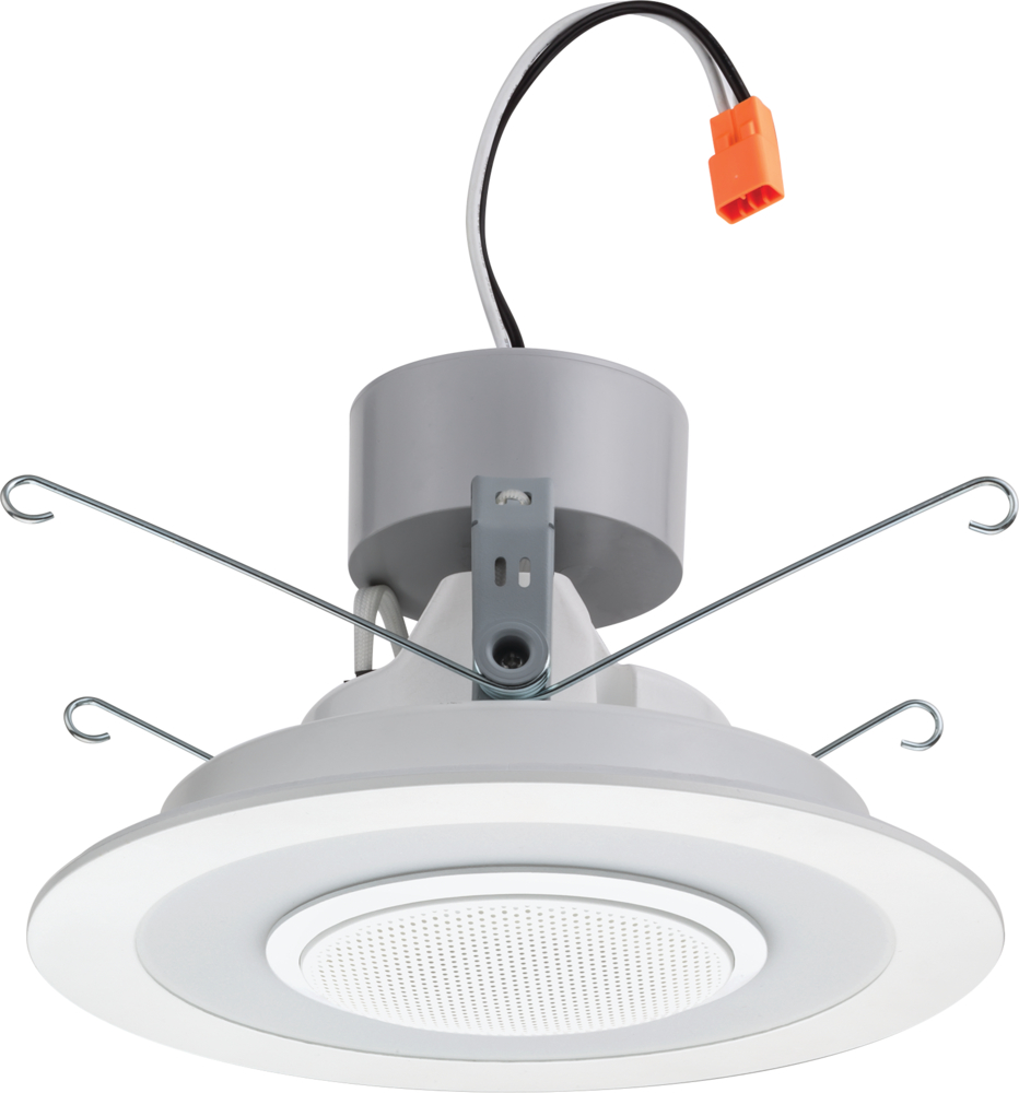 6SLRD07LM30K90CRIMWM6 LITHONIA DOWNLIGHT (CI# 261PPG)