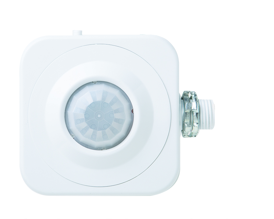 SES CMRB-9 Sensor, Fixture Mount, Line Voltage, Standard Range 360Deg, Small Motion 360Deg, SKU - 184CH9 cs=1