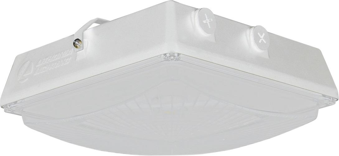 LITH CNY-LED-P1-40K-MVOLT-WH-M4 Can
