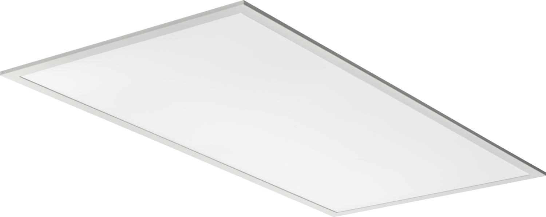 Lithonia CPX-2X4-4000LM-35K-M2 2x4 LED Flat Panel Fixture, 4000 Lumens, 3500K, 80 CRI