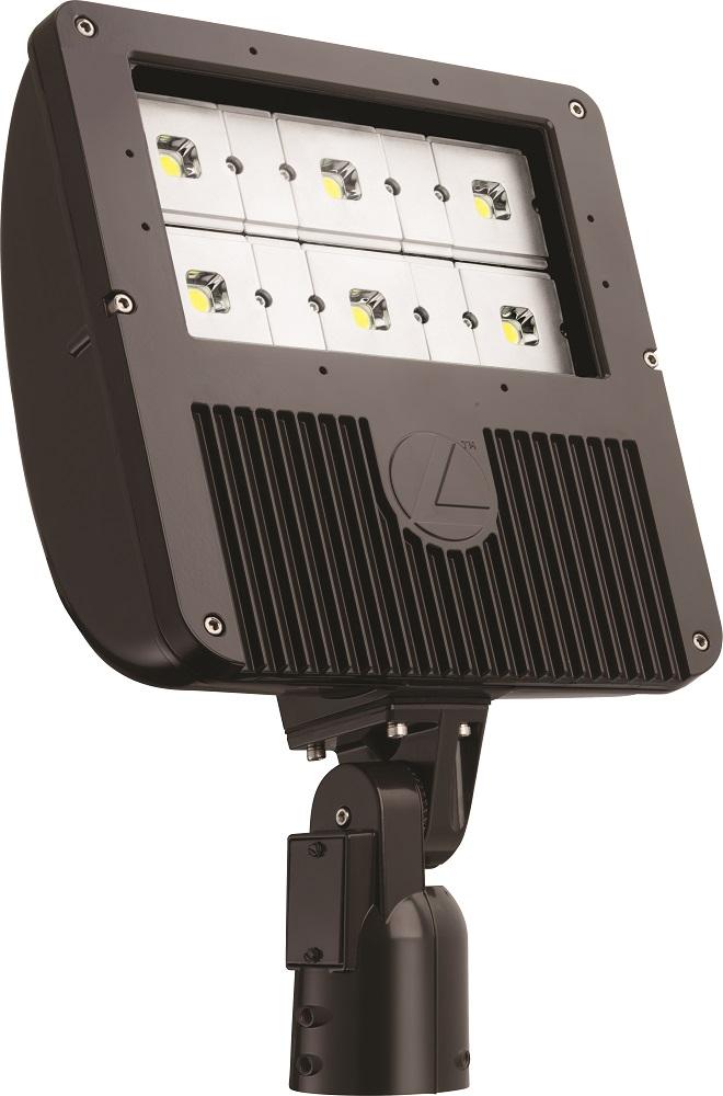 LIT DSXF3-LED-6-P1-50K-IS Floodligh