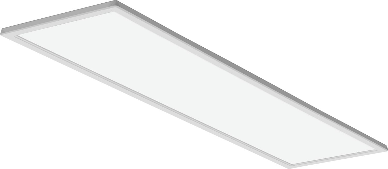 LIT EPANL-14-40L-40K LIT LED FLAT PANEL 1X4 4000K 4397 LUMEN 4000K 0-10V DIMMING *247U56