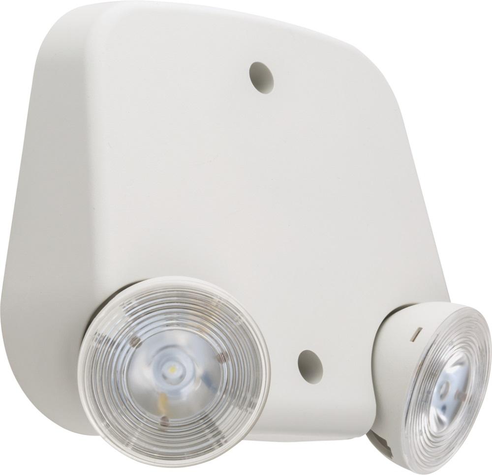 ERETM24 LITHONIA REMOTE,TWIN LAMP HEADS, (CI# 263X54)