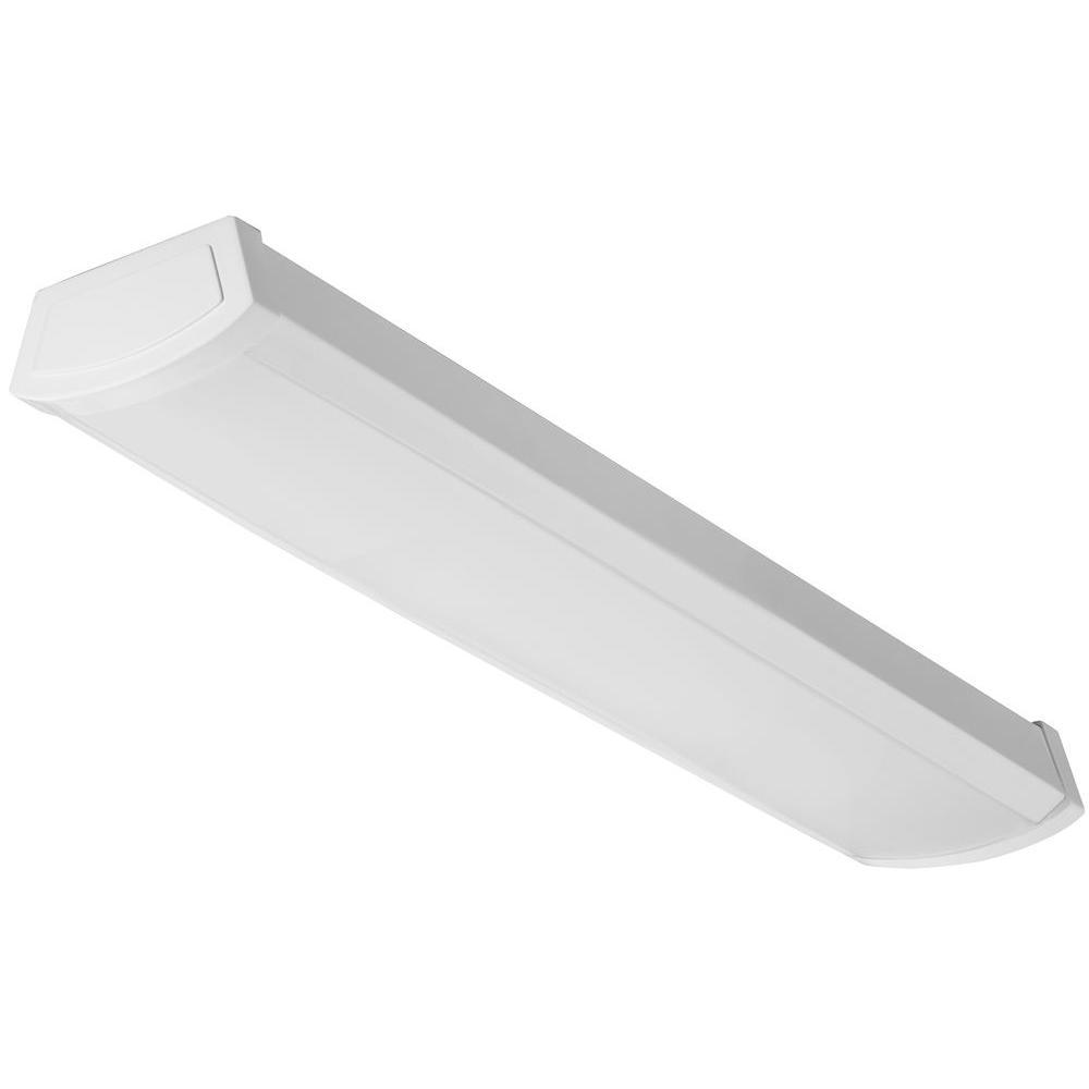 LITH FMLWL-24-840 LED WRAPAROUND