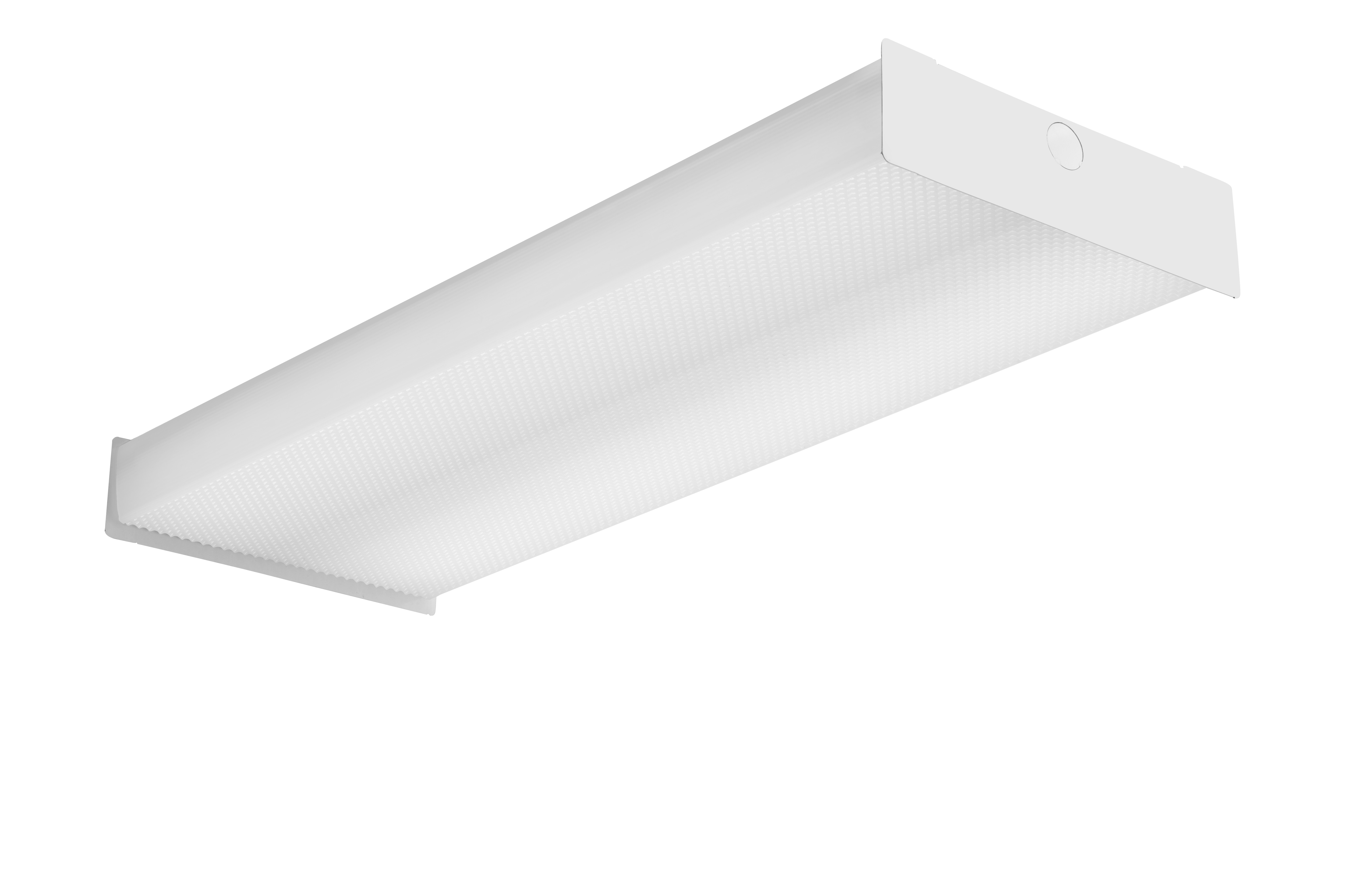 lit SBL2-LP835 LIT LED WRAP 2' 3500K 2409 LUMEN 0-10V DIMMING