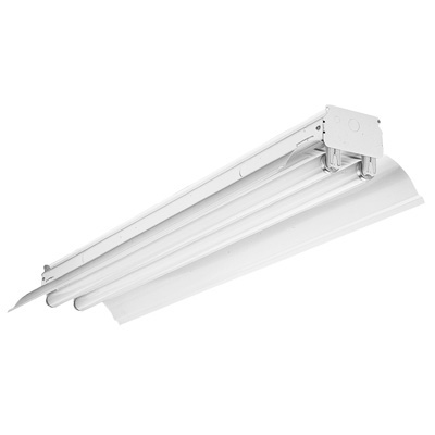 Lithonia Lighting,EJS-2-32-MVOLT-GEB10IS,Lithonia Lighting® EJS 2 32 MVOLT GEB10IS Linear Bay Light, 2 Fluorescent Lamp, 120/277 VAC