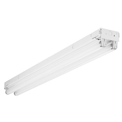 Lithonia Lighting,WGCUN-NST,Lithonia Lighting® WGCUN NST Wire Guard, 48 in L x 5 in W x 4-1/2 in H, For Use With C and UN Series Fixtures, Steel