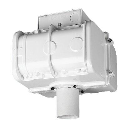 Lithonia Lighting TXD 400MP A23 TB SCWA LPI 400 W Aluminum Low Bay Distributor Pack