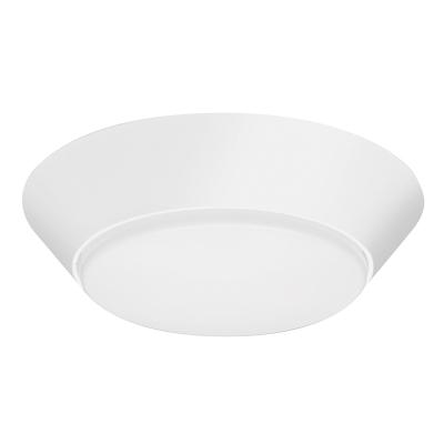 Lithonia Lighting,FMML 7 840 M6,Lithonia Lighting® Versi Lite™ Lighting Fixture, LED Lamp, 9 W Fixture, 120 VAC, Textured Housing