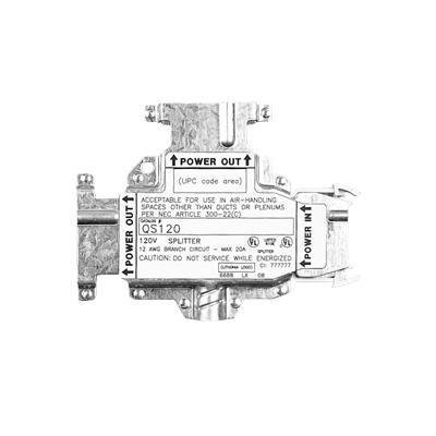 Reloc,QS277 12/3G M10,Modular Wiring