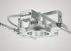 Gotham Lighting,AF 2 8AR TRIM U,Lithonia Lighting® AF 2 8AR TRIM U Trim, 8 in ID, CFL Lamp, For Use With GRSF 8 in 2-Lamp Housing