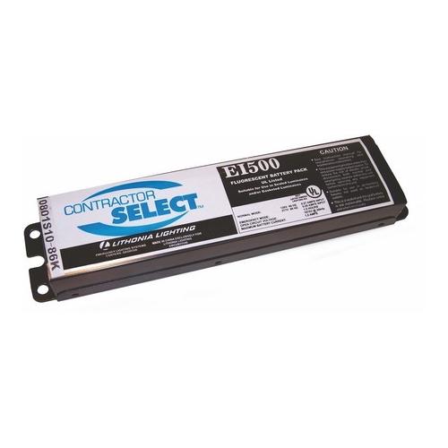 LIT EI500-M12 FLUOR BATTERY PACK