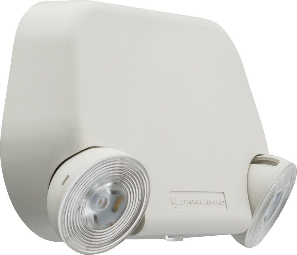 LIT EU2L (M12) LIT LED EMERGENCY LIGHT 2 HEAD *263X1T