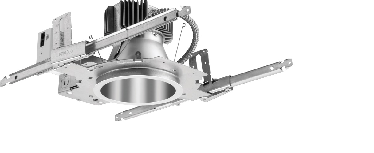 Gotham Lighting,EVO 40/10 6 MWD MVOLT EZ1 HSG,Downlight