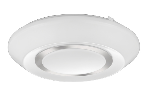 lit FMGRGL-14-208-40-KR LIT LED 4000K 1400 LUMEN SURFACE MOUNT FIXTURE