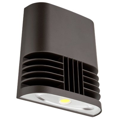 LIT OLWX1-LED-20W-40K-120-PE-M4 Wal