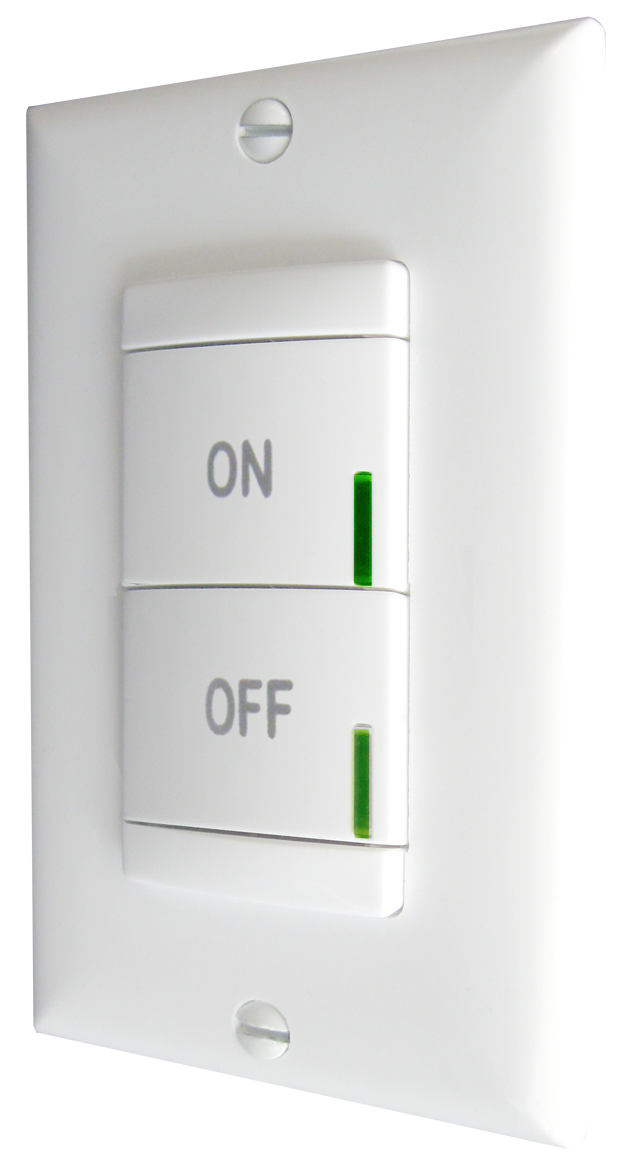 Lighting Controls & Ballasts Occupancy & Vacancy Sensors - Wireless ...