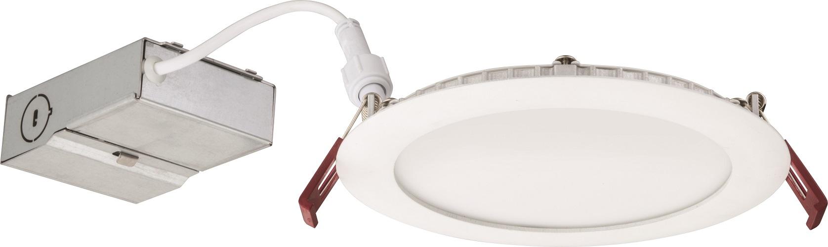 *DISC* LIT WF6-LED-40K-MW LIT 6