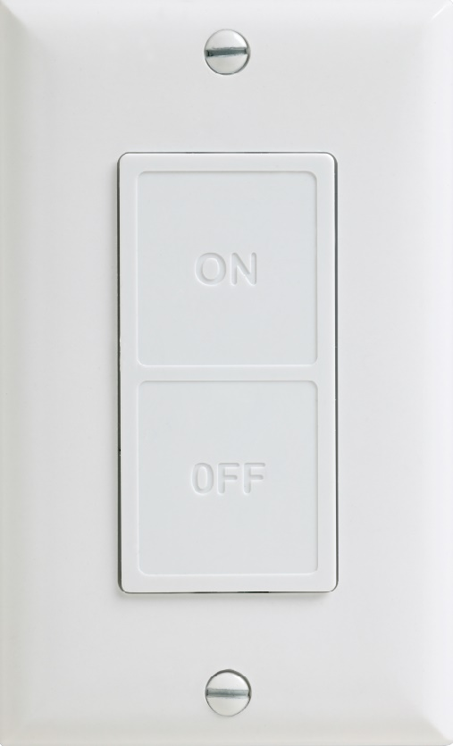 Sensor Switch,NPOD DX WH,Acuity Brands® Sensor Switch® NPOD DX WH Low Voltage WallPod, On/Off Mode, White