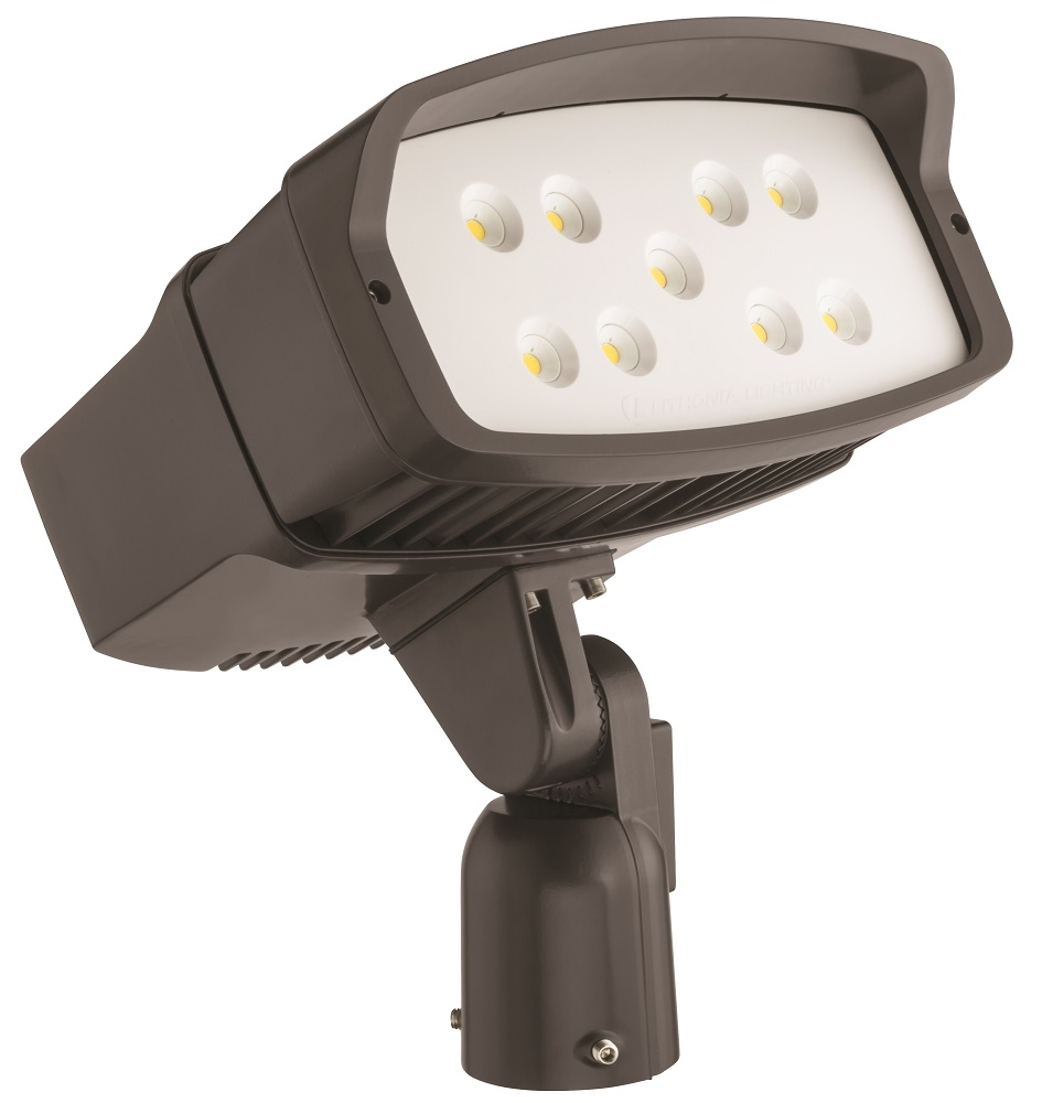 OFL2-LED-P2-50K-MVOLT-IS-DDBXD LITHONIA FLOODLIGHT