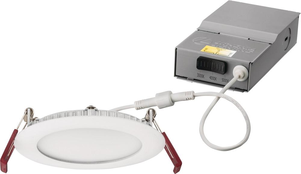 LIT WF4-LED-30K40K50K-90CRI-MW LIT 4