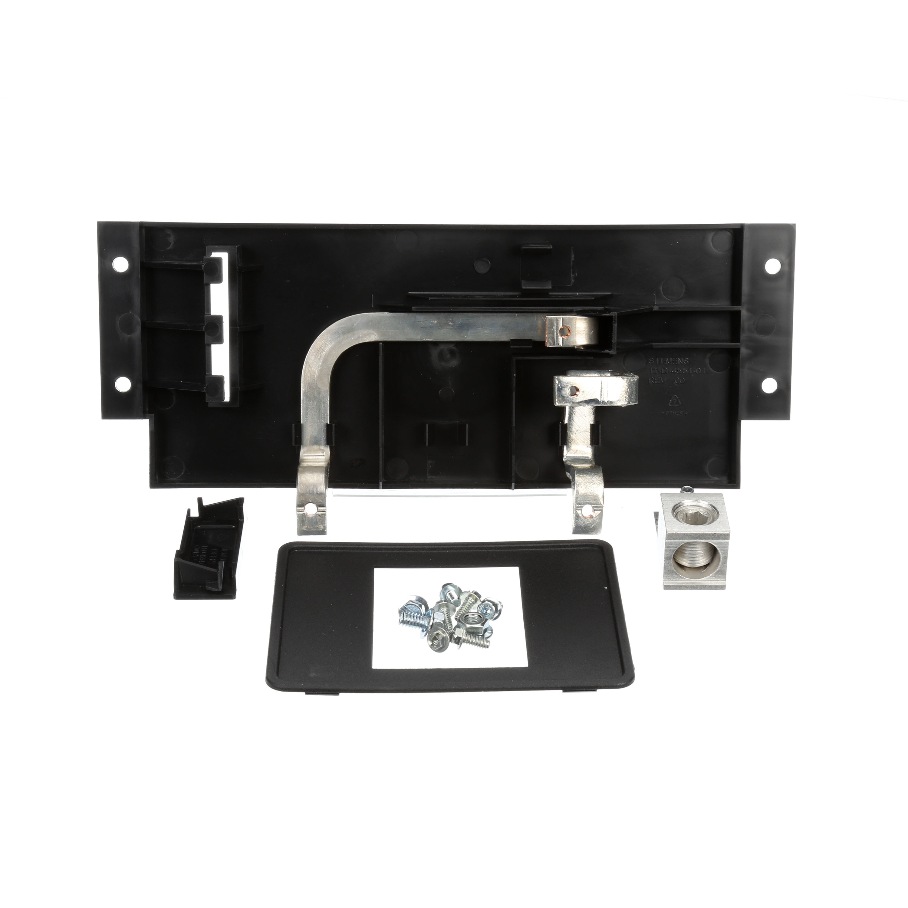 Siemens,MBKED1A,Breaker Mounting Kit, 1-Phase, 125A