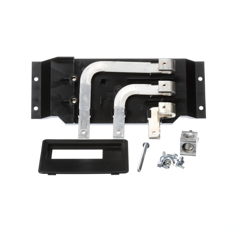 Siemens,MBKQJ3A,Breaker Mounting Kit, 3-Phase, 225A