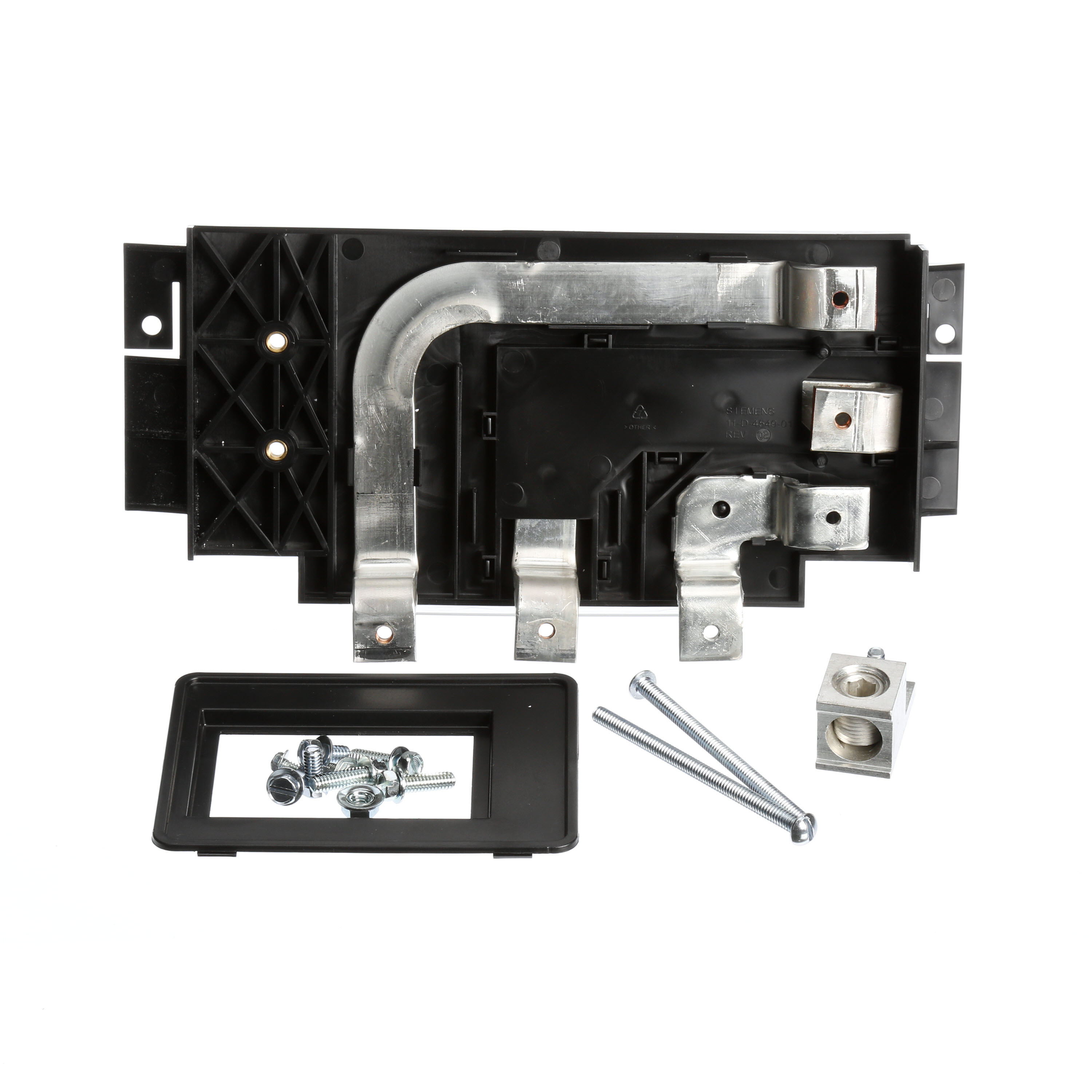 Siemens,MBKFD3A,Breaker Mounting Kit, 3-Phase, 250A