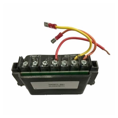 CONTROL MODULE KIT,AC,120V,2-WIRE CTRL