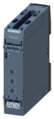 S-A 3RP2505-1RW30 T-REL. MULTIFUNC. 2 POS. DRIV. CO