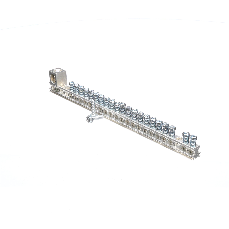 Siemens EC3GB212 21-Position Ground Bar Kit