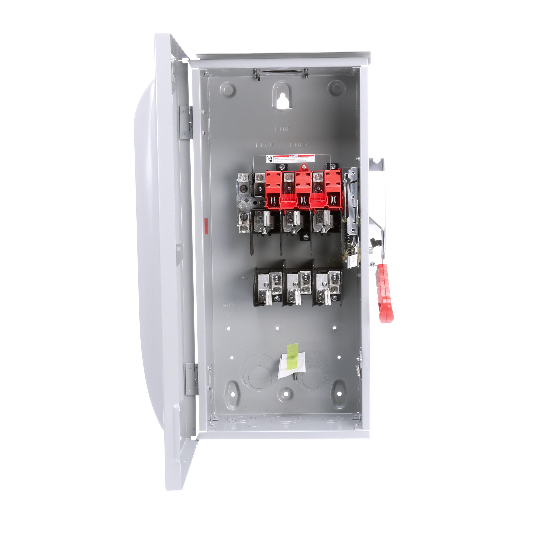 SQUARE D EK1020-1 ELECTRICAL INTERLOCK SWITCH KIT 100-200AMP 1NO//1NC *** NEW