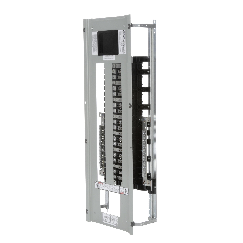 SIE P1X42MC250CT SIE P1 PANELBOARD 3PH 42C 250A 208/120V CU